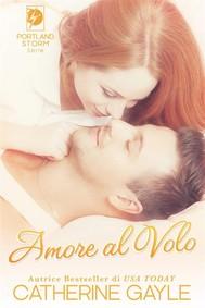 Amore Al Volo - copertina