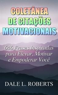 Coletânea De Citações Motivacionais - copertina