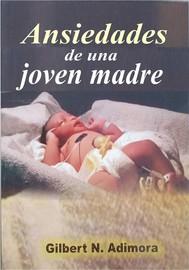Ansiedades De Una Joven Madre - copertina
