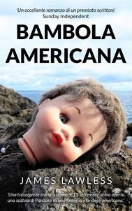 Bambola Americana - copertina