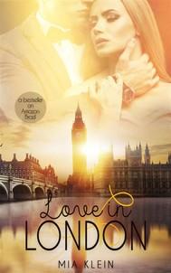 Love In London - copertina