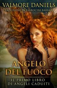 Angelo Del Fuoco - copertina