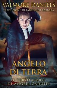 Angelo Di Terra - copertina