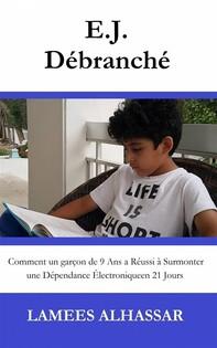E.j. Débranché - Librerie.coop