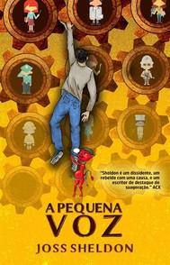 A Pequena Voz (Edição Em Português) - copertina