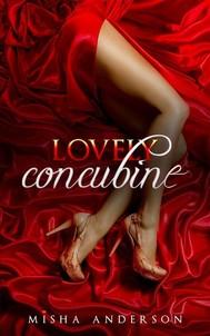 Lovely Concubine - copertina
