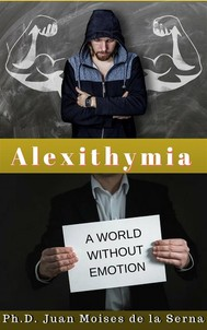 Alexithymia, A World Without Emotions - copertina