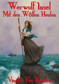 Werwolf Insel Mit Den Wölfen Heulen - Librerie.coop