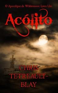 Acólito - copertina