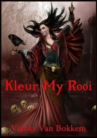 Kleur My Rooi - Librerie.coop