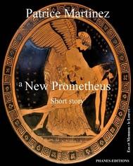 A New Prometheus - copertina