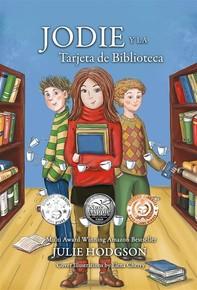 Jodie Y La Tarjeta De Biblioteca - Librerie.coop