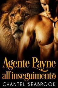 Agente Payne All'inseguimento - copertina