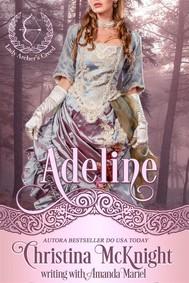 Adeline - copertina