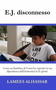 E.j. Disconnesso - Librerie.coop