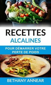 Recettes Alcalines Pour Démarrer Votre Perte De Poids - Librerie.coop