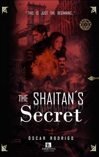 The Shaitan's Secret - Librerie.coop