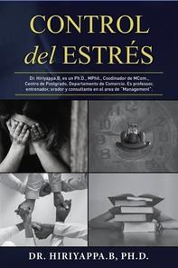 Control Del Estrés - Librerie.coop
