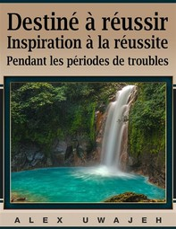 Destiné À Réussir: Inspiration À La Réussite Pendant Les Périodes De Troubles - Librerie.coop