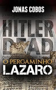 O Pergaminho Lázaro - Librerie.coop