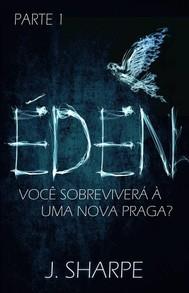 Éden - copertina