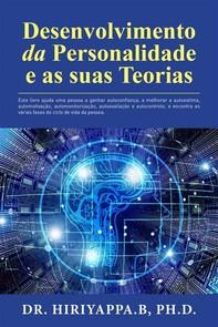 Desenvolvimento Da Personalidade E As Suas Teorias - Librerie.coop