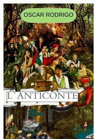 L'anticonte - Librerie.coop