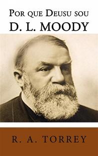 Por Que Deus Usou D. L. Moody - Librerie.coop