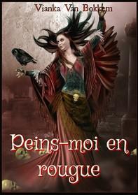 Peins-Moi En Rouge - Librerie.coop
