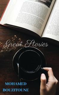 Great Stories - Librerie.coop