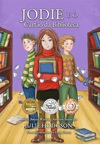 Jodie E O Cartão Da Biblioteca - Librerie.coop