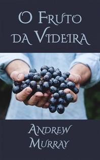O Fruto Da Videira - Librerie.coop
