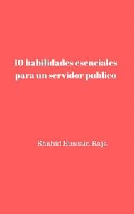 10 Habilidades Esenciales Para Un Servidor Publico - copertina