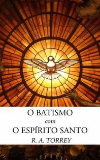 O Batismo Com O Espírito Santo - Librerie.coop