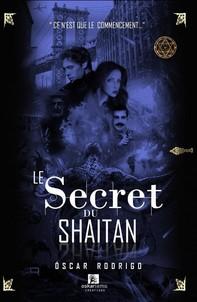 Le Secret Du Shaitan - Librerie.coop