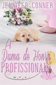 A Dama De Honra Profissional - copertina