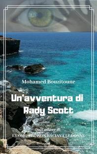 Un'avventura Di Rady Scott - Librerie.coop