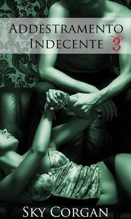 Addestramento Indecente 3 - copertina