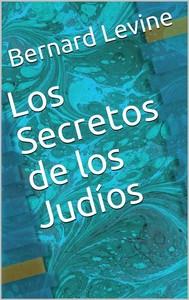 Los Secretos De Los Judíos - copertina