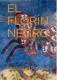 El Florín Negro - copertina