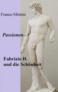 Fabrizio D. Und Die Schönheit - Librerie.coop