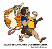 Diary Of A Spanish Guy In Romania - Librerie.coop