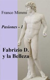 Fabrizio D. Y La Belleza - Librerie.coop