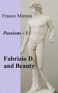 Fabrizio D. And Beauty - Librerie.coop