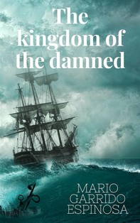 The Kingdom Of The Damned - Librerie.coop