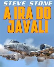 A Ira Do Javali - copertina