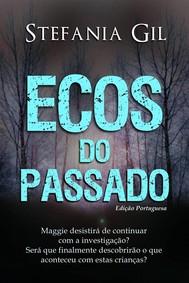 Ecos Do Passado - copertina