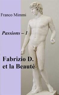Fabrizio D. Et La Beauté - Librerie.coop