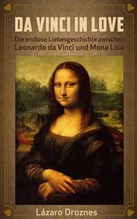 Da Vinci In Love - Librerie.coop