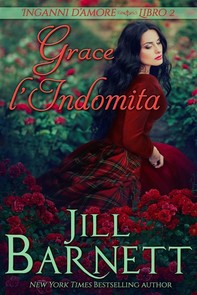 Grace L'indomita - Librerie.coop
